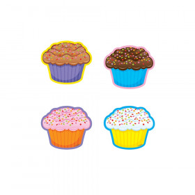 Cupcakes Mini Accents Variety Pack, 36 ct