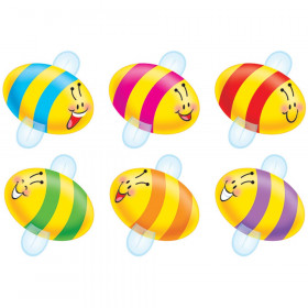 Color Bees Accents Mini Size Variety Pack