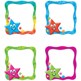 Star Frames Mini Accents Variety Pack