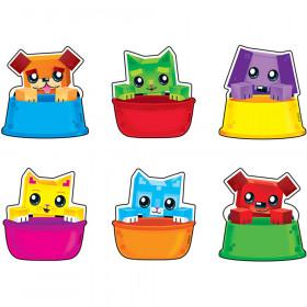 BlockStars!® Buddies Mini Accents Variety Pack