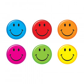 Smiley Faces Mini Accents Variety Pack