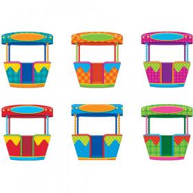 Gondolas Mini Accents Variety Pack