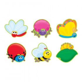 Bright Bugs Classic Accents Variety Pack, 36 ct