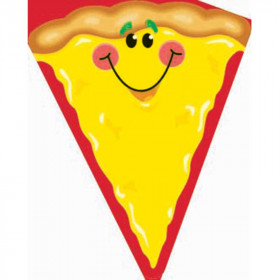 Pizza Pals Variety Pk Classic Accents