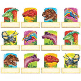 Discovering Dinosaurs™ Classic Accents® Variety Pack