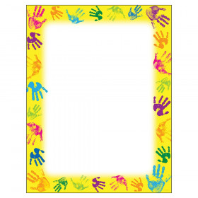 Helping Hands Terrific Papers®