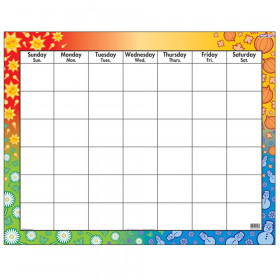 Four Seasons Wipe-Off® Calendar – Monthly