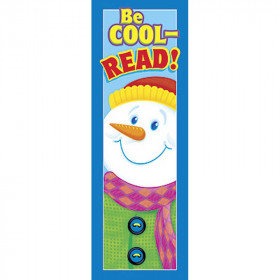 Bookmarks Be Cool - Read 36/Pk