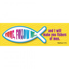 Bookmark Come Follow Me & I Will Make You Fishers Of Men