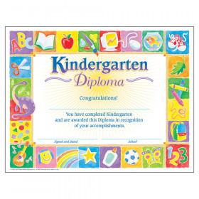 Classic Kindergarten Diploma , 30 ct