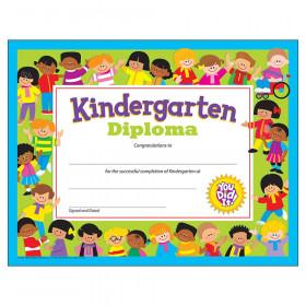 Kindergarten Diploma , 30 ct