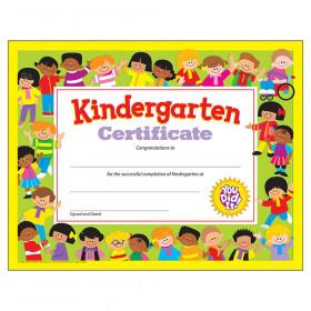 Kindergarten Certificate , 30 ct