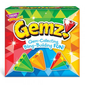 Gemz! Three Corner Card Game