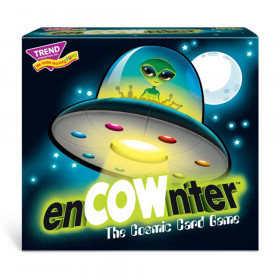 enCOWnter Three Corner Card Game