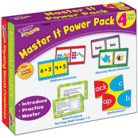 Master It Power Pack