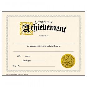 Certificate of Achievement Classic Certificates, 30 ct