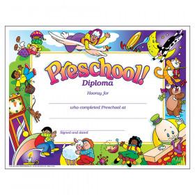 Preschool Diploma , 30 ct