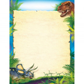 Blank Discovering Dinosaurs™ Learning Chart