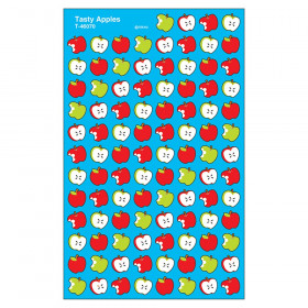 Tasty Apples superShapes Stickers