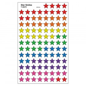 Star Smiles superShapes Stickers