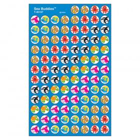 Sea Buddies superSpots Stickers, 800 ct