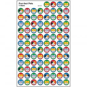 Purr-fect Pets superSpots® Stickers