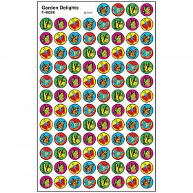 Garden Delights superSpots® Stickers