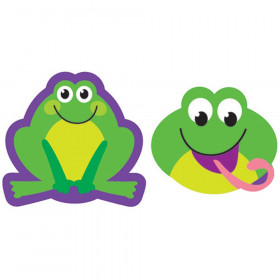 Frog Frenzy superShapes Stickers – Large