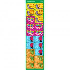 Interesting Insects Applause STICKERS®