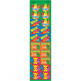 Crayons Applause STICKERS®