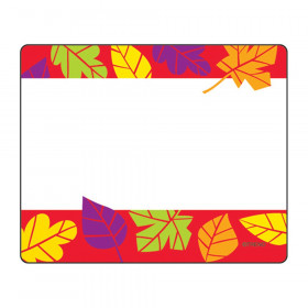Lively Leaves Terrific Labels, 360 ct