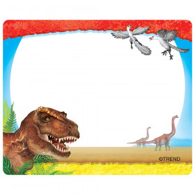 Discovering Dinosaurs™ Terrific Labels™