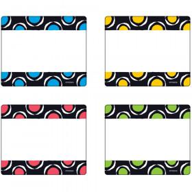 Circles Terrific Labels Variety Pk Bold Strokes 36Ct