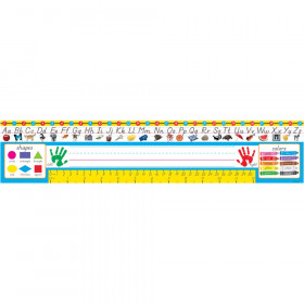 PreK-1 Modern Desk Toppers® Reference Name Plates