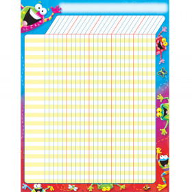 Frog-tastic!® Incentive Chart – Large