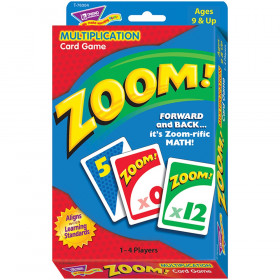 Zoom! Learning Game
