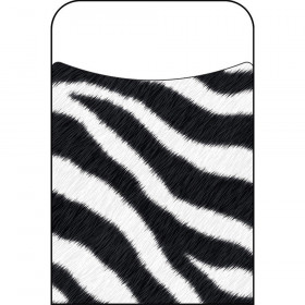 Zebra Terrific Pockets™