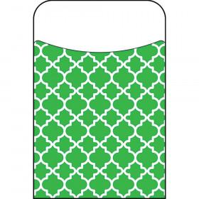 Moroccan Green Terrific Pockets™