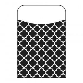 Moroccan Black Terrific Pockets, 250 ct
