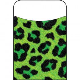 Leopard Green Terrific Pockets™