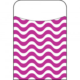 Wavy Purple Terrific Pockets™
