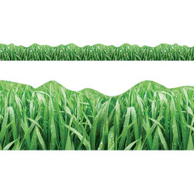 Trimmer Grass Discovery