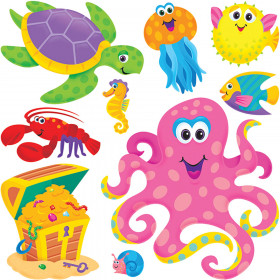 Under the Sea Bulletin Board Set