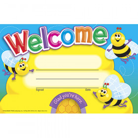 Awards Welcome Bees