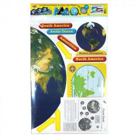 Bb Set Planet Earth