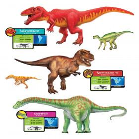 Discovering Dinosaurs™ Bulletin Board Set