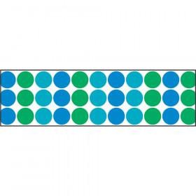 Big Dots Cool Mix Bolder Borders®