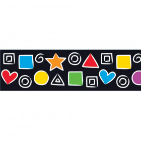 Snazzy Shapes Bolder Borders®