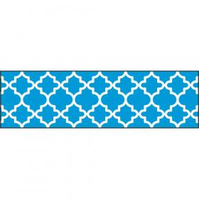 Moroccan Blue Bolder Borders®