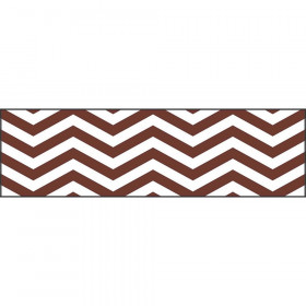 Looking Sharp Chocolate Bolder Borders®